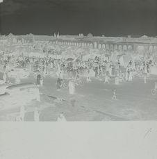 Marrakech [le marché]