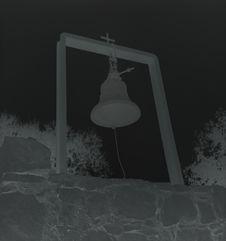Mont des Oliviers [une cloche]