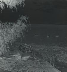 Sans titre [la mer Morte ?]