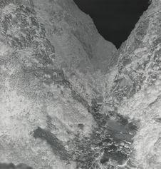 Sans titre [vue sur un canyon]