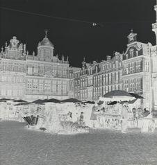 Sans titre [Grand-Place de Bruxelles]