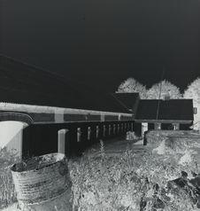 Sans titre [bâtiment agricole]