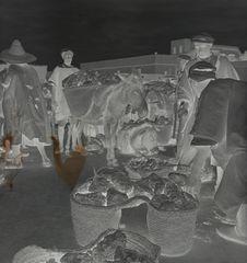 Marchand de pierre à plâtre