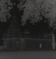 Temples funéraires