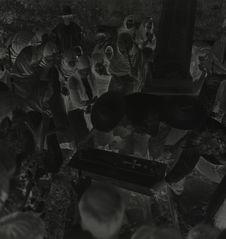 Sans titre [funérailles]