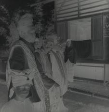 Façons de nouer le turban