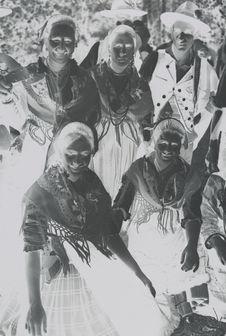 Costumes de San Martinho do Campo