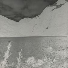 Ile Wellington, lac
