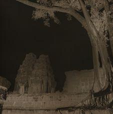Le temple de Prè-Rup