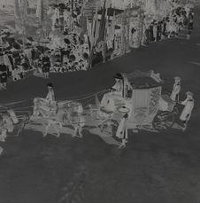 Fêtes du Nam-Gio en 1942