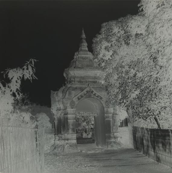 Porte du Vat Vixum