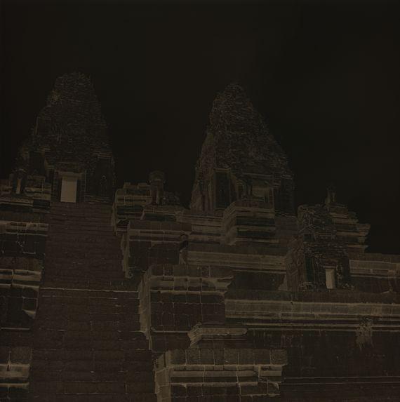Pyramide de Pré-Rup