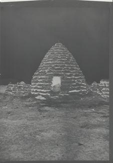 Hutte Chipaya