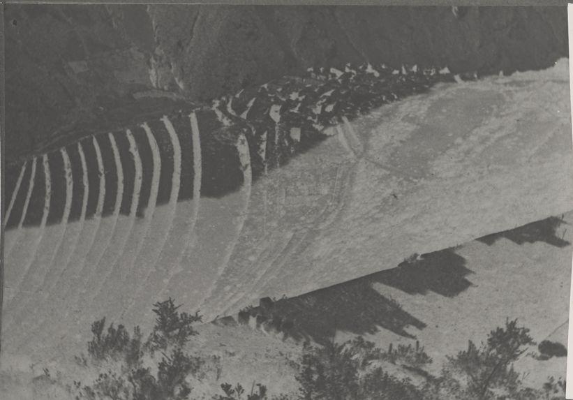 Terrasses précolombiennes