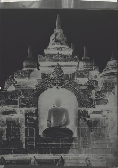 Sans titre [Bouddha]