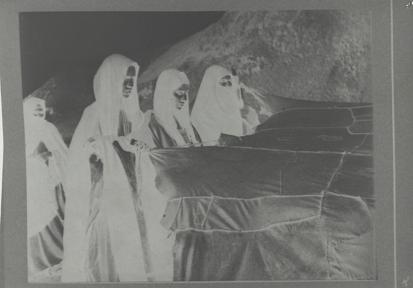 Femmes Touareg