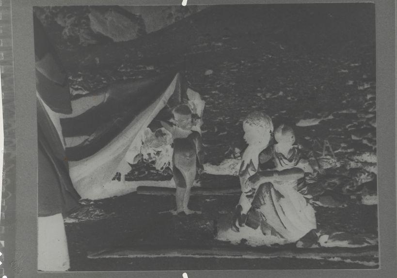 Campement Touareg