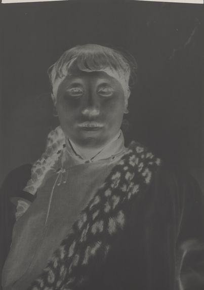 Adjroup Gumbo, Tibétain du village de Patong