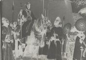 Le sultan Ali de Goulfei