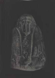 Archéologie Mexique