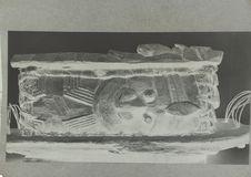 Cercueil d'enfant