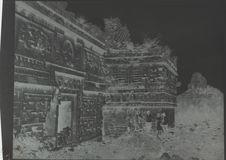 Palais des nonnes