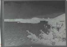 Vue du lac Sentani