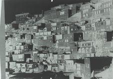 Village de Tchekh - Vue générale
