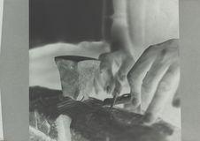 Confection d'un marteau à sucre