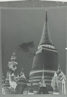 La grande Stupa du Wat Arun