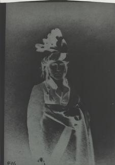 Type indien Chippewa
