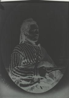 Type indien Chowee