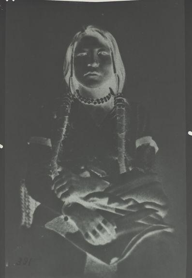 Type indien Shoshone