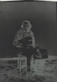 Type indien apache Yuma
