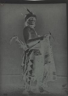 Type indien Dakota Santee