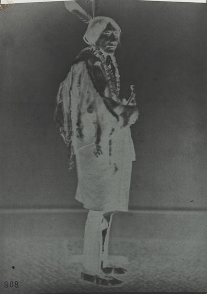 Type indien Yankton