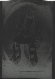 Type indien cheyenne