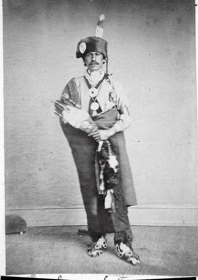 Chef des Iowas
