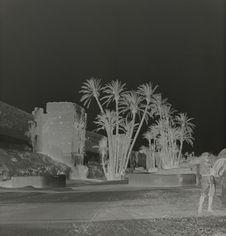 Maroc Marrakech [des remparts]
