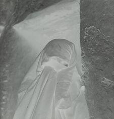 Maroc vers Taroudant [portrait d'une femme]