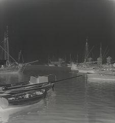 Grèce Rhodes [des voiliers]