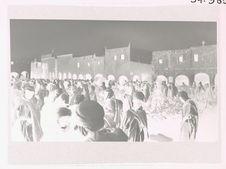 Ghardaïa. Le marché