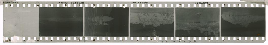Sans titre [bande film de cinq vues concernant un voyage vers l'Indochine]
