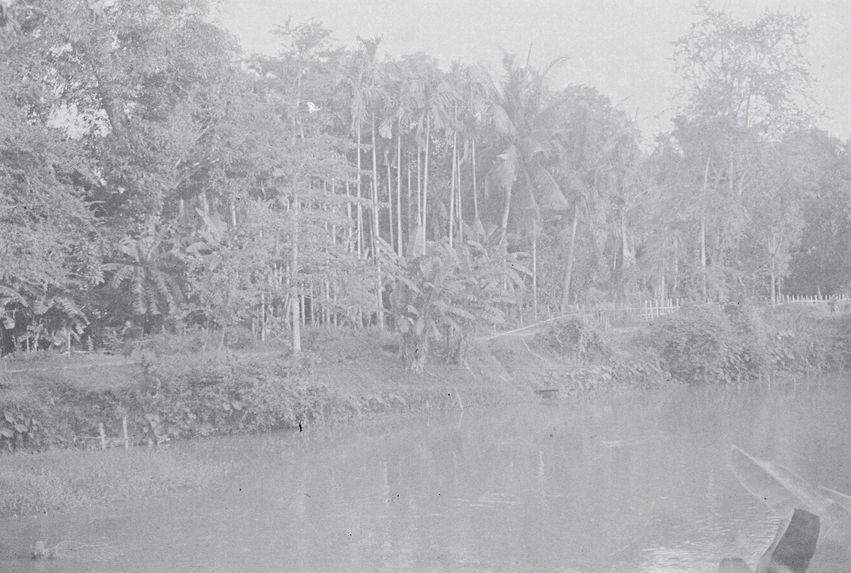 Sans titre [bande film de six vues concernant des paysages et vues de fleuve]