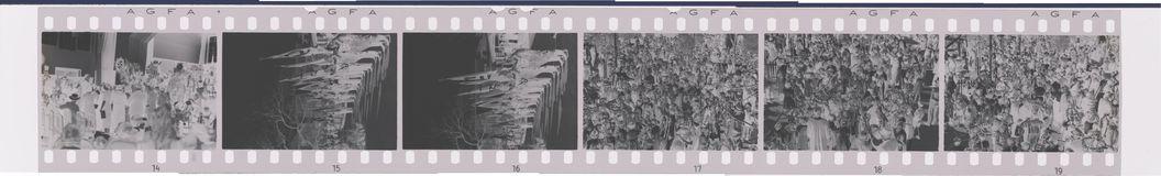Sans titre [bande film de six vues concernant Santiago]