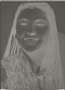 Femme usbeg