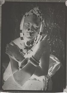 Femme Djerma de Say