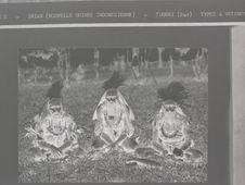 Hommes indigènes
