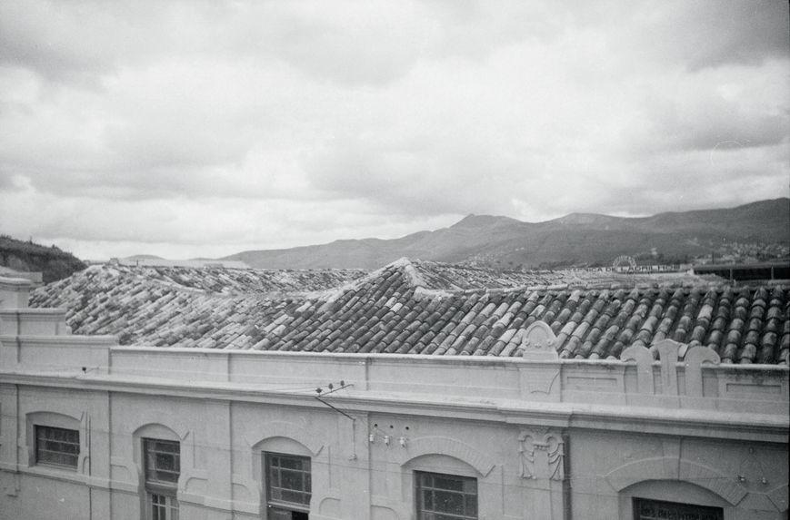 Sans titre [bande film de six vues concernant le Brésil]