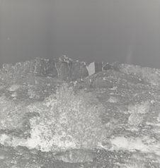 La gelaa vue du sud